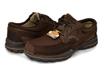Skechers: 64411 Relaxed Fit: Vorlez - Lington Dark Brown