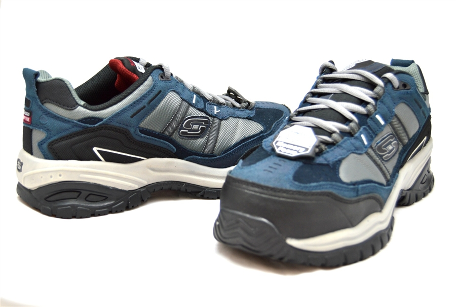 skechers composite toe