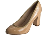 Blossom: A Jersey 10 Nude Patent