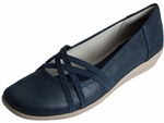 Easy Spirit: Aubree Navy