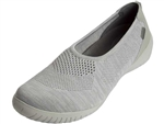 Rockport: Raelyn Knit Ballet Cloud Heathe