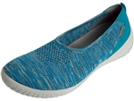 Rockport: Raelyn Knit Ballet Teal