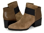 Sam Edelman: Circus Rafa Walnut-Black