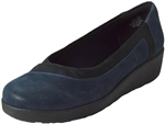 Easy Spirit: Kathleen 2 Navy