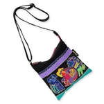 Dogs & Doggies Crossbody