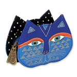 Cat Face Coin Purse