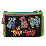 Dog Tales Cosmetic Bag