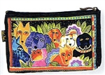 Canine Clan Cosmetic Bag
