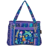 Mythical Dogs Med. Tote