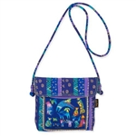 Mythical Dogs Crossbody