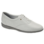 Easy Spirit Motion White LE
