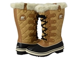 Sorel: Tofino™ Cate Boot Curry / Black