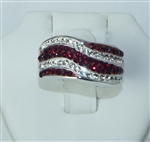 Siam Ring Size 8