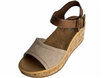 Rockport: Lanea Ankle Strap Taupe