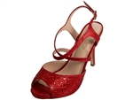 Blossom: Robin 149B Red Sparkle