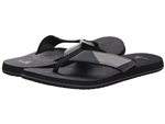Sanuk Block Party Black-Charcoal