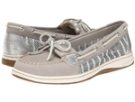 Sperry Topsider Angelfish 2 Eye Breton Stripe Mes