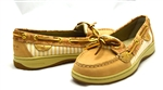 Sperry Topsider Angelfish 2 Eye Metallic Fleck Co