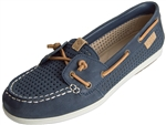 Sperry Topsider: Coil Ivy Perf Navy