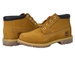 Timberland: Earthkeepers Nellie Chukka Wheat Black