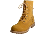 Timberland: Teddy Fleece Authentics Wheat