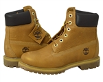 "Timberland: Icon 6"" Wheat-Gold"
