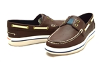 Tommy Bahama: Boat Shoe Brown