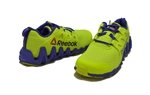Reebok Zigtech Big n Fast Yellow