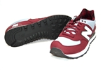 New Balance Camping ML574FTO Burgundy