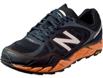 New Balance: MTLEAD03 Black / Orange