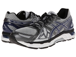 Asics Gel Fortify Lightning|New Navy|Charcoal