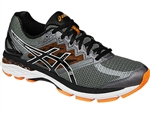 Asics: GT-2000 4 Grey/Black