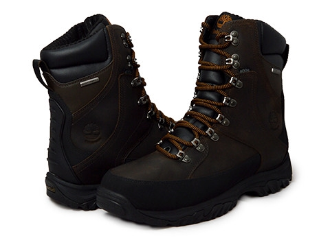 timberland insulated hiking boots