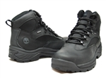 Timberland Chocorua Trail GTX Waterproof Black