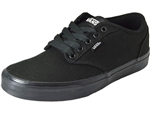 Vans: vn000tuy186 Atwood Black