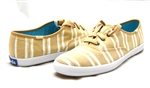 Keds Champion Washed Beach Strip Sand