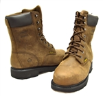 Wolverine: McKay Waterproof Steel-Toe EH 8inch Work Boot