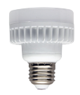 MaxLite Compact Puck Lamp, Non-Dimming, E26 Base, Replaces 60 Watt, 10CPUALED930 - View Product