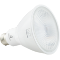 Green Creative PAR 30, 12.5 Watt, E26 Base, Refine Series, 120V Dimmable, White Standard Finish (GU24 Base Available)- View Product