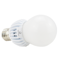 Green Creative, 12 Watt, A19 Bulb, E26 Base, Enclosed 120V Dimmable, Replaces 75 Watt - View Product
