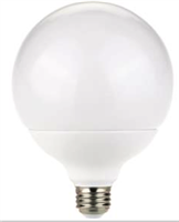 Maxlite G40 Globe Bulb, 12 Watt, Dimmable-View Product