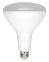 Maxlite BR40 Bulb, 17 Watt, Dimmable, 2700K, 17BR40DLED27-G3 -View Product