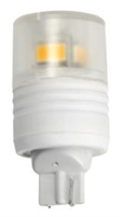 Maxlite 2.5 Watt Wedge Base Miniature Lamp, 2700K -View Product