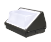 LED Lighting Wholesale Inc. LED Standard Wall Pack, 80 Watt-View Product