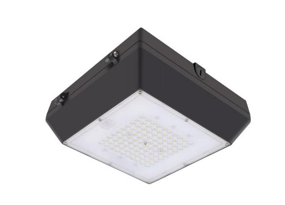 Led Lighting Whole Inc Gen 6 Canopy Lights 30 Watt