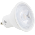 Green Creative MR16 GU10, 6 Watt, 12 Volt Dimmable-View Product