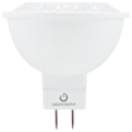 Green Creative MR16 GU5.3, 6 Watt, 12 Volt Dimmable, 35 Watt Replacement-View Product