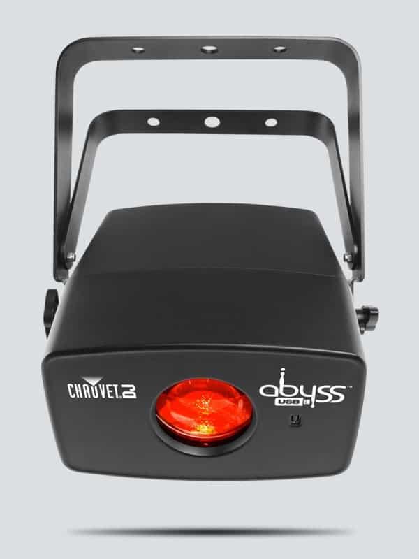 chauvet abyss usb abyssusb dj stage and effect lights rh ledlightingwholesaleinc com