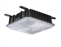Aleddra LED Slim Canopy Fixture, 70 Watt- View Product