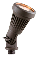WestGate 12 Volt Aluminum Directional Landscape Light with 5 Watt MR16 Bulb, Bronze Finish - View Product